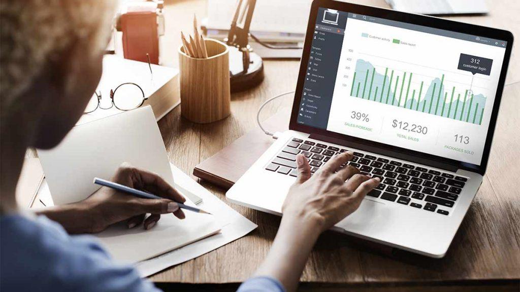 Data Trendlines Assist Data Comprehension